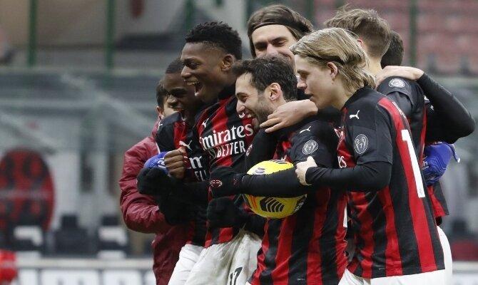 Previa para el Inter de Milán vs Milán de la Coppa Italia
