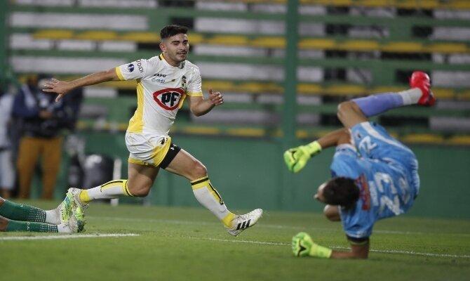 Las opciones de gol, clave en las apuestas del Coquimbo vs Universidad de Chile