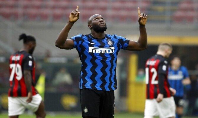 Lukaku quiere seguir manteniendo al Inter en lo más alto, van por la victoria en este Inter de Milán vs Genoa