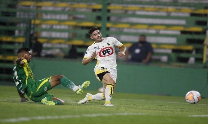 Los piratas quieren retomar el nivel que mostraban en la Sudamericana en este Iquique vs Coquimbo