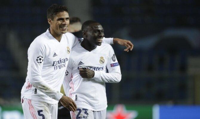 De la mano de Varane y Mendy, la visita quiere imponerse en este Atlético de Madrid vs Real Madrid