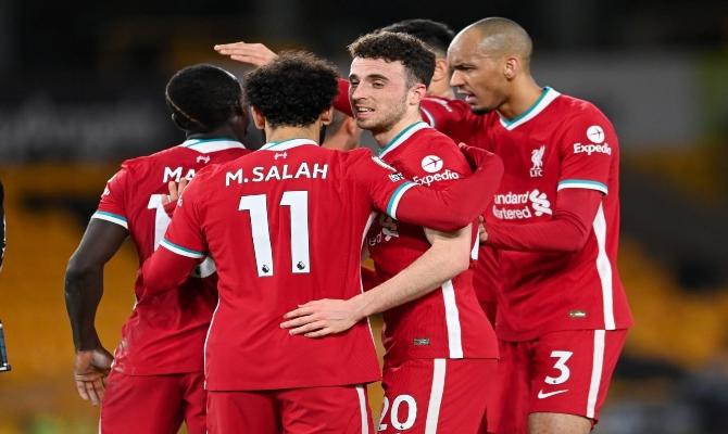 Salah y compañía quieren meterse dentro de la zona de Champions y para ello deben ganar este Arsenal vs Liverpool
