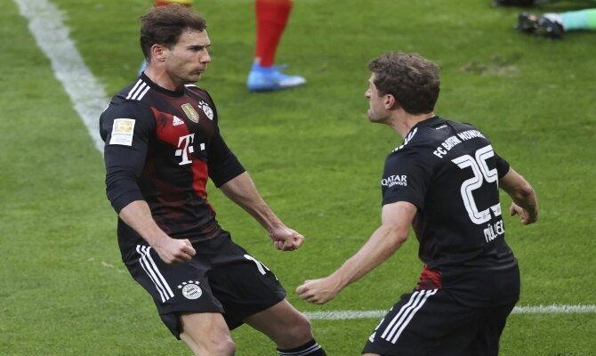 Thomas Muller apuesta a seguir siendo factor en el duelo entre el Bayern Munich vs PSG