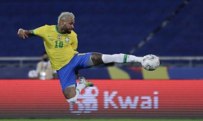 Neymar y Messi están listos para la gran final de la Copa América entre Argentina vs Brasil