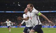 Harry Kane quiere robarse la película en la gran final entre Italia vs Inglaterra